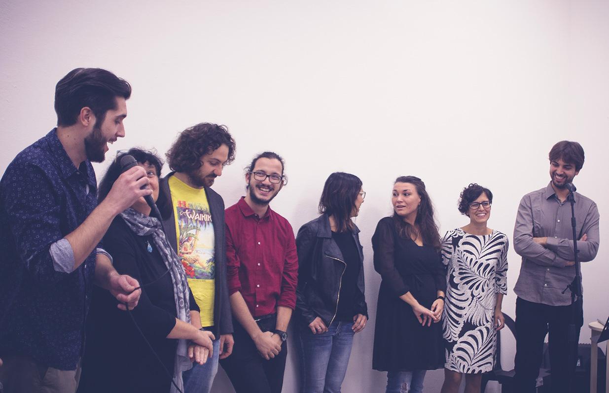 Centro Impronte Sonore - Scuola di Musica