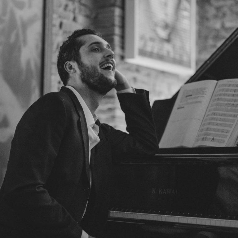 Alessandro Franceschini - Insegnante di pianoforte