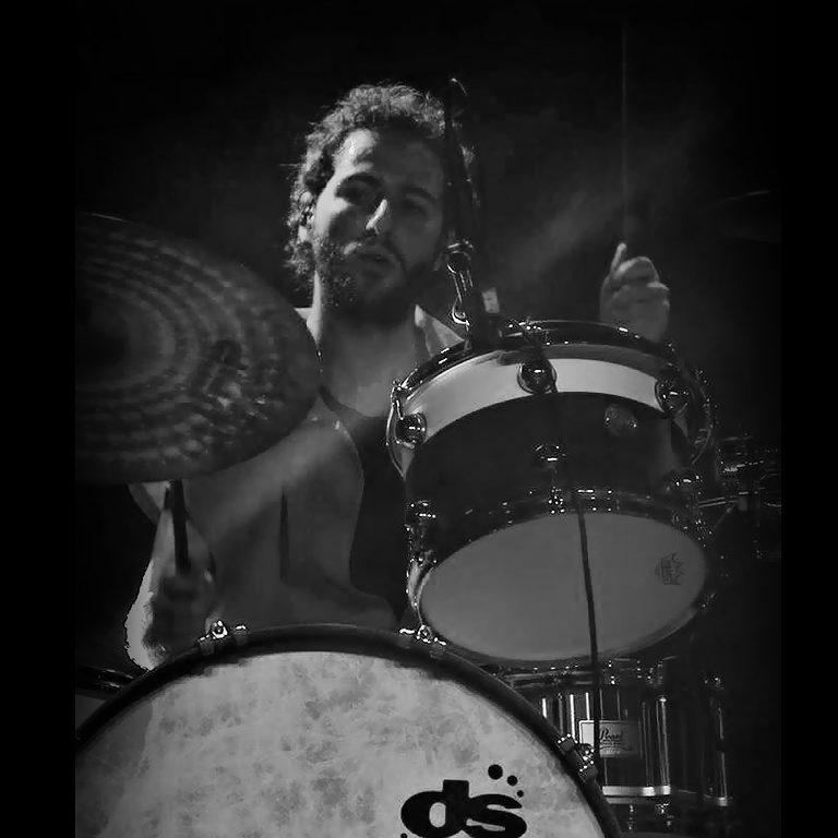 Daniele Buffoni insegnante batteria Cascina
