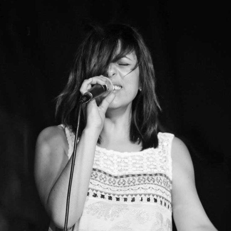 Elisa Forasiepi, insegnante di canto Cascina