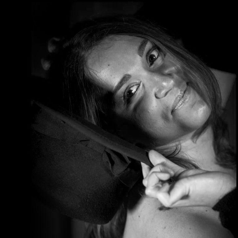 IInsegnante canto Cascina Giulia De Nisco