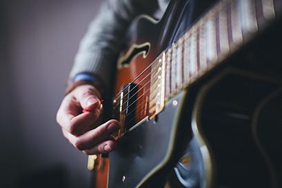 insegnante di chitarra cascina
