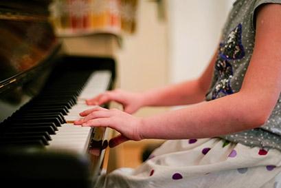 lezioni pianoforte