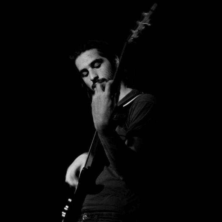 Alessandro Buonamini - Insegnante di basso Cascina