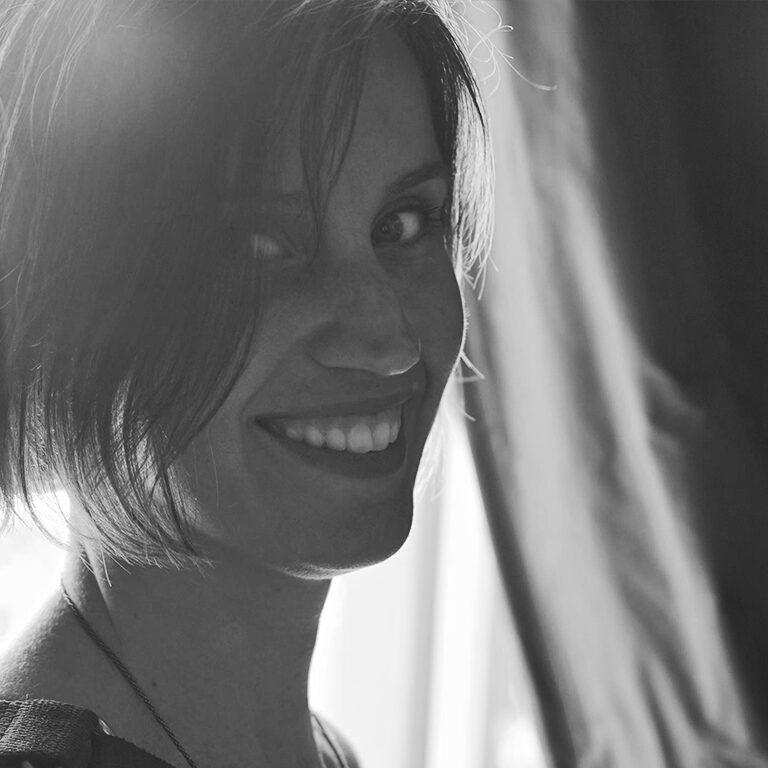Insegnante contrabbasso Cascina - Chiara Riccetti