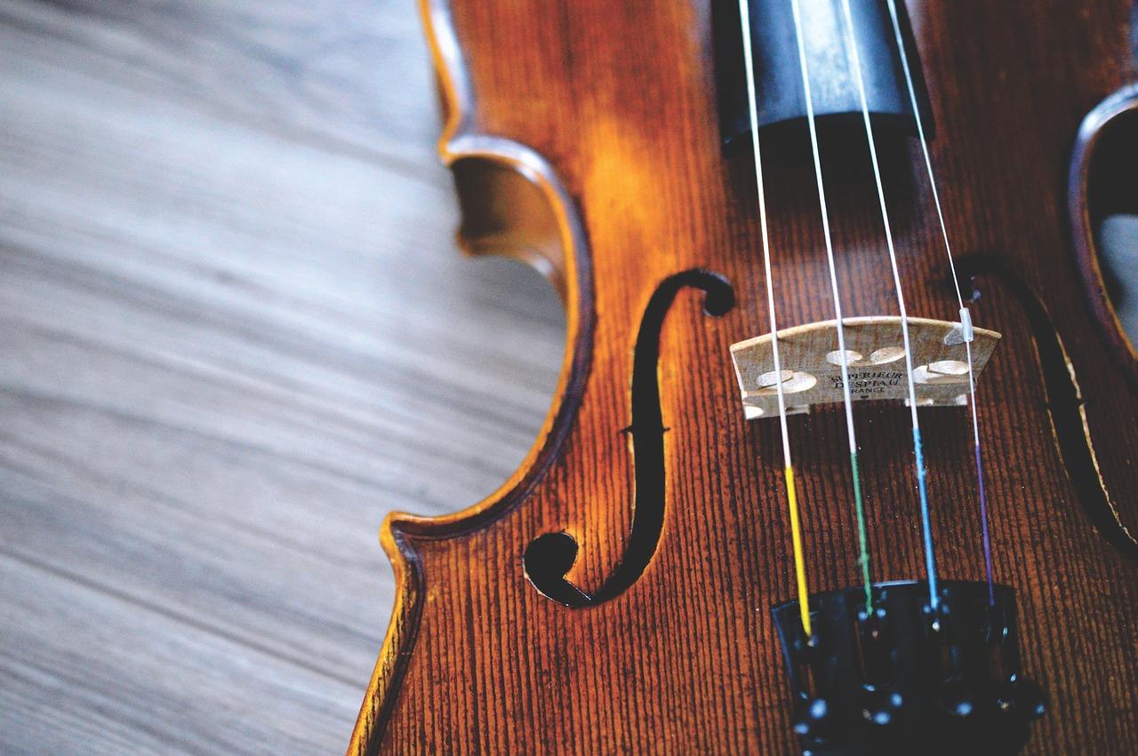 Corso Violino a Cascina