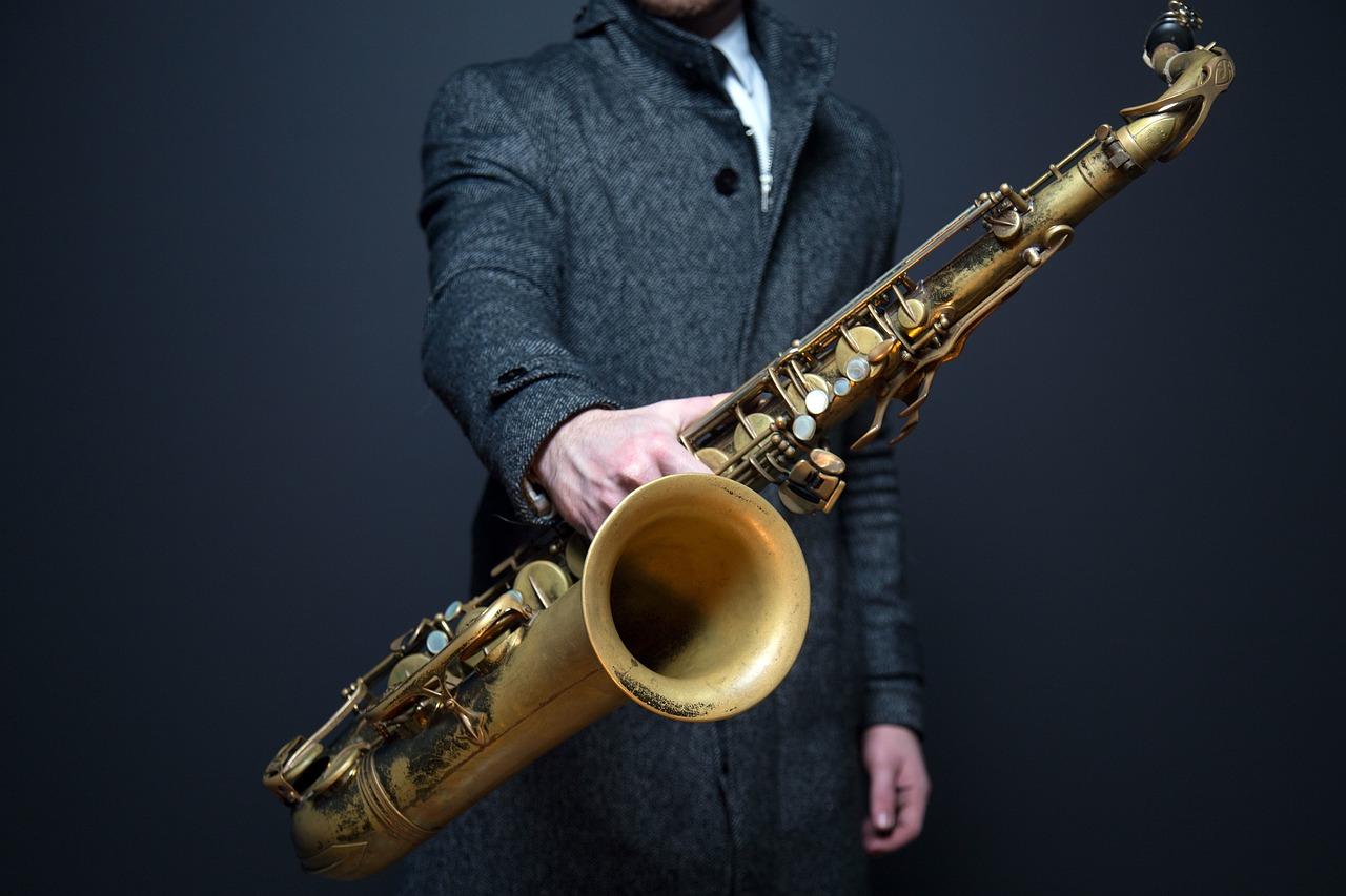 Lezioni di sassofono a Cascina