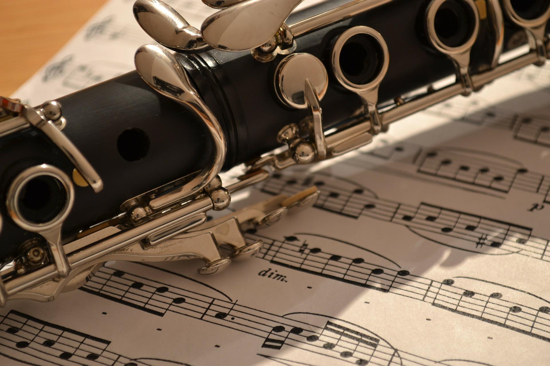 Corso clarinetto Cascina