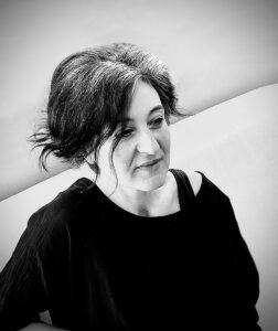 Cristiana Soldaini - insegnante piccolo circo cascina